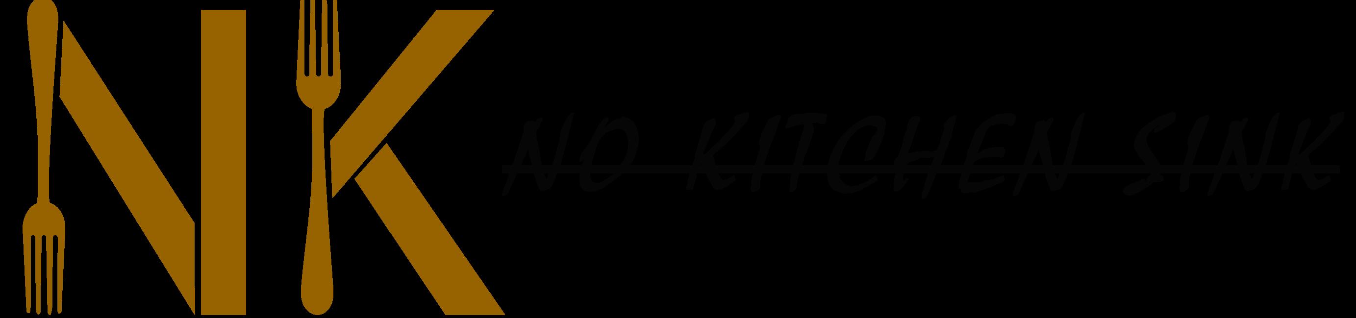 No Kitchen Sink – Everything but the kitchen sink